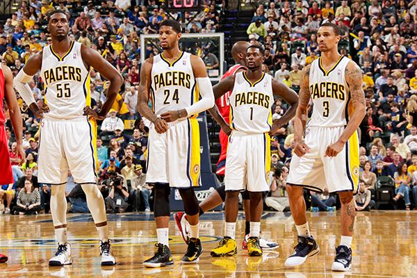 Pacers free picks
