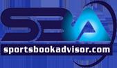 Sportsbook Advisor logo -                 Founded in 2007