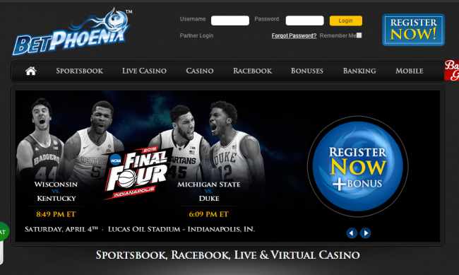 Exclusive BetPhoenix ag Online Sportsbook Review