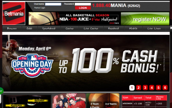 Comprehensive Review of BetMania | Sportsbook Advisor