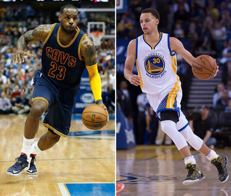Cavaliers Vs Warriors Is What Most NBA Fans Wanted To See