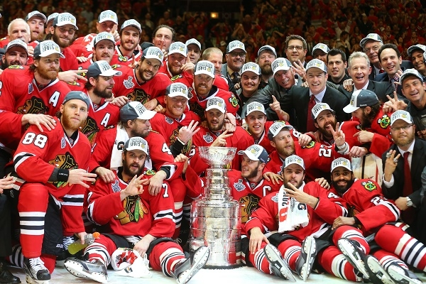 Washington Capitals Favored to Win 2016 Stanley Cup | Sportsbook Advisor