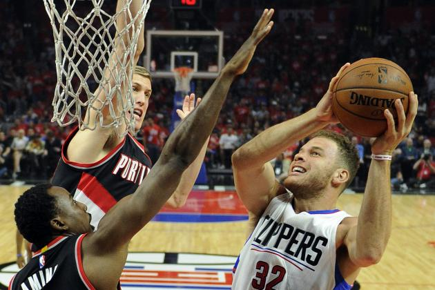 Betting Trends for Trail Blazers vs Clippers Game 2 ...