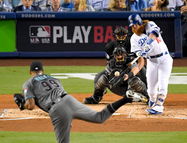 The Dodgers are once again favored to win World Series