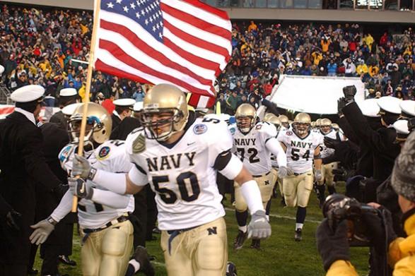 army navy 2017 pick