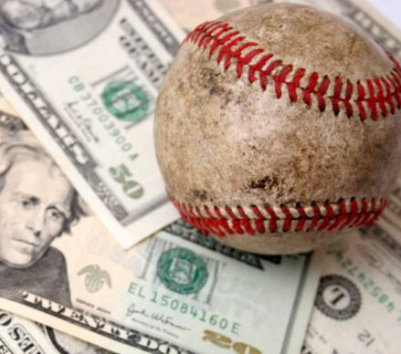 baseball world series odds 2018