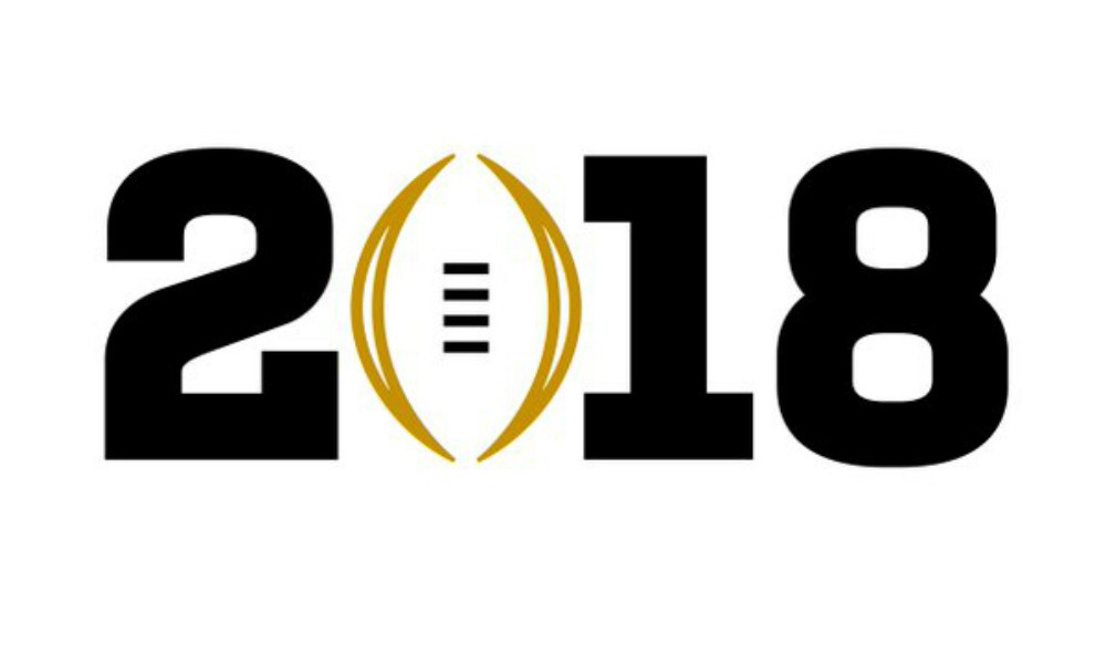 betting totals college football 2018