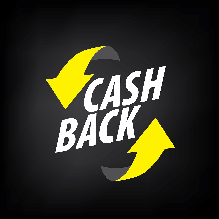 cash back sportsbook