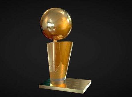 nba betting trophy