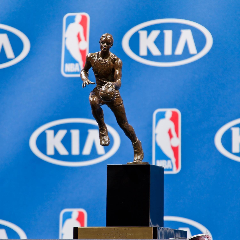 MVP odds 2018 NBA