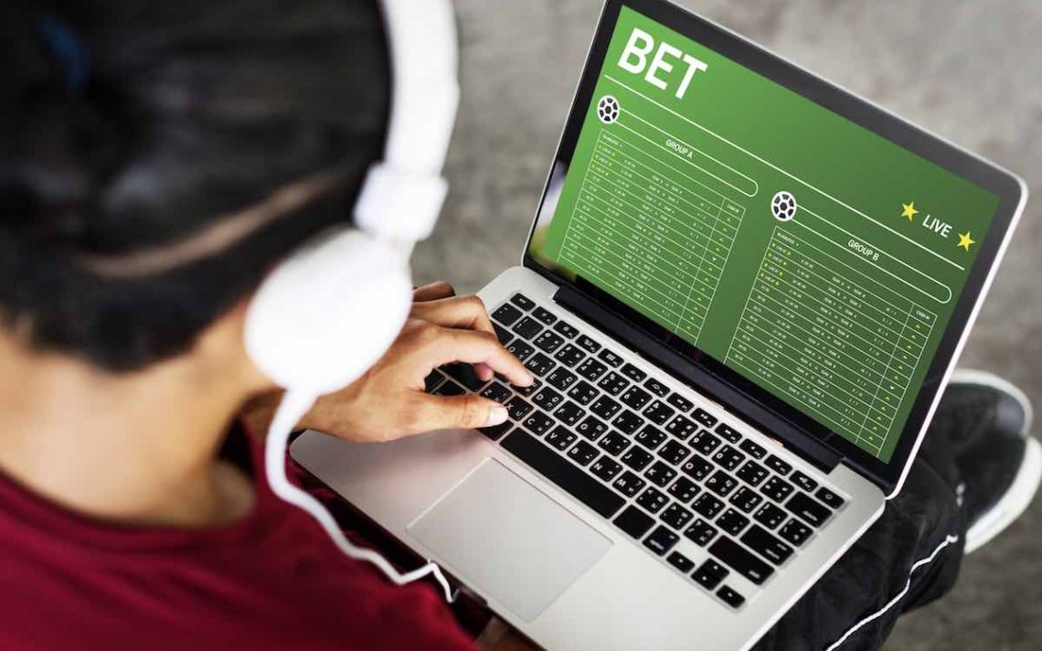 betting online - shopping for best odds