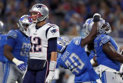 Brady loss saves sportsbook