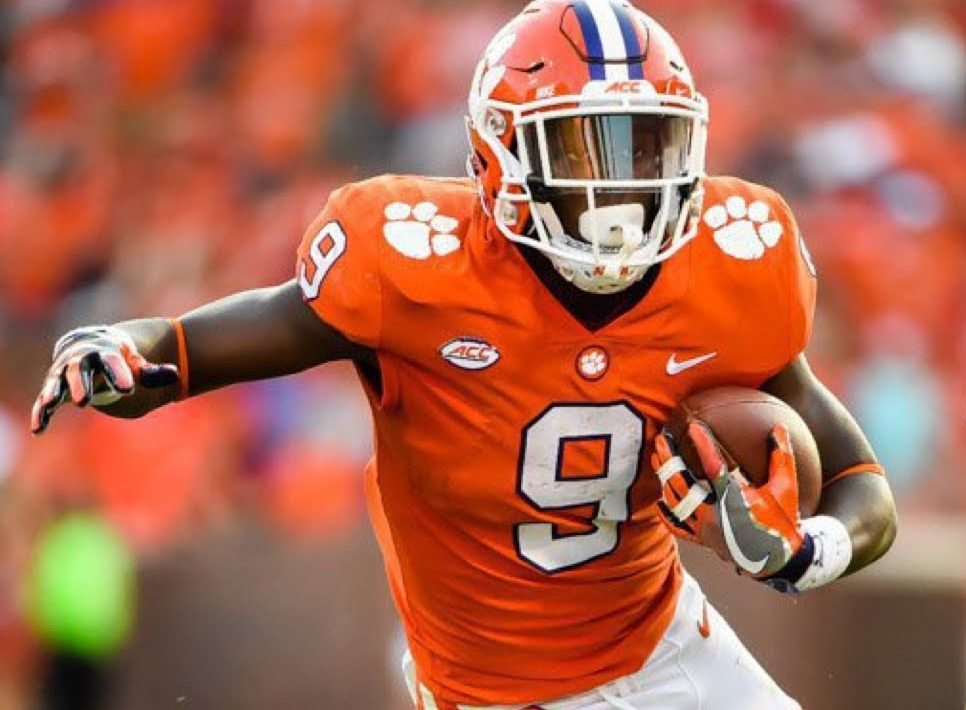 Clemson playoff preview