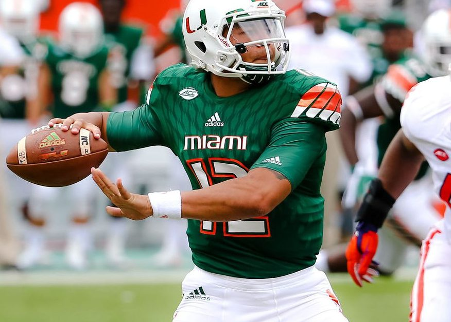 Free Pick The Miami Hurricanes Vs The Wisconsin Badgers ...