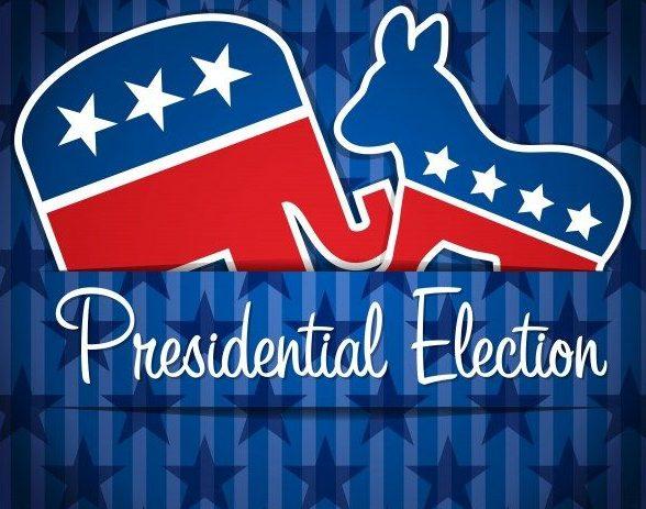 presidential odds 2020