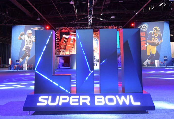 sportsbook super bowl