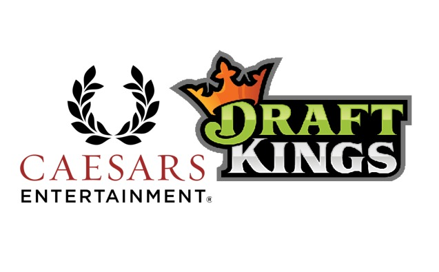 Caesars and DraftKings Deal