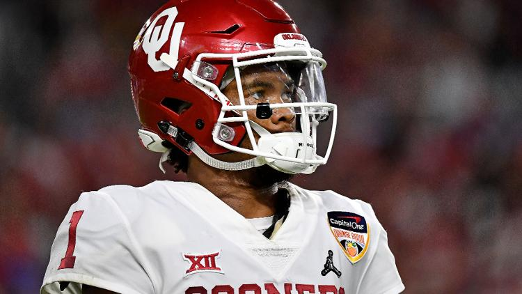 kyler murray draft odds