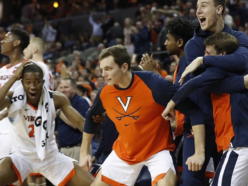 Duke vs UVA free pick