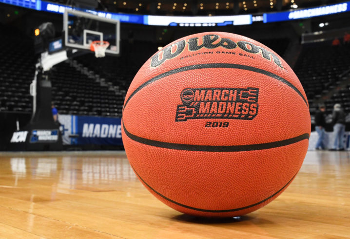 ncaa odds March 25, 2019