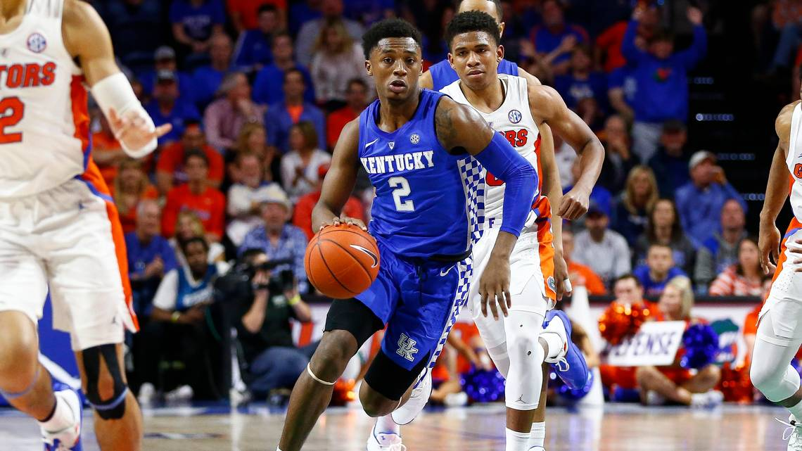 Kentucky vs. Florida free pick