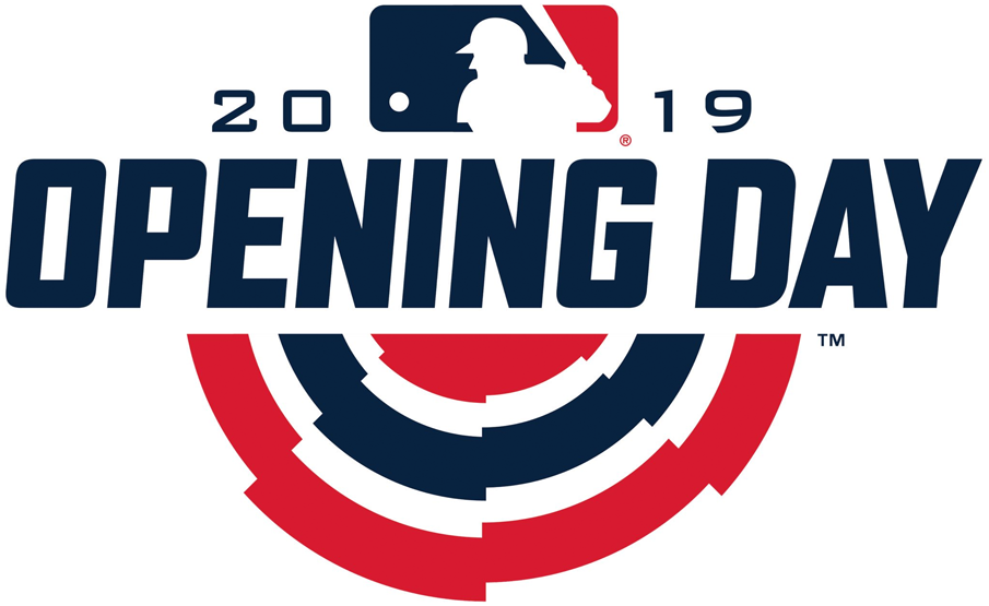 2019 opening day odds