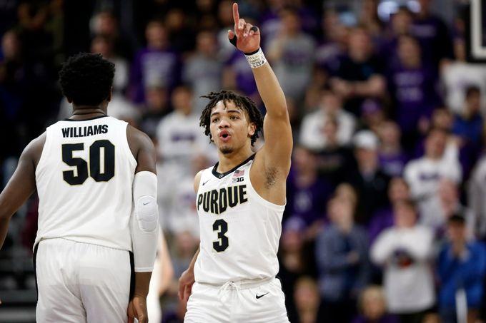 purdue basketball free pick sweet 16