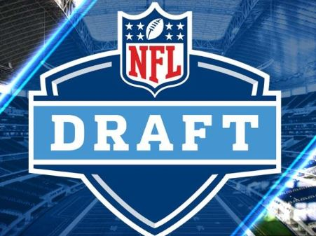 2019 NFL final draft odds betting odds