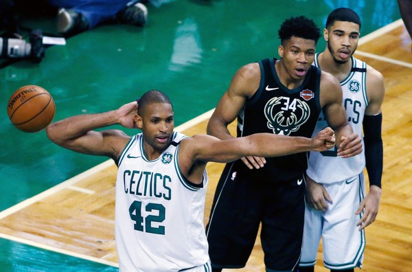 free pick against the spread playoff game 1 of round two eastern conference bucks vs celtics