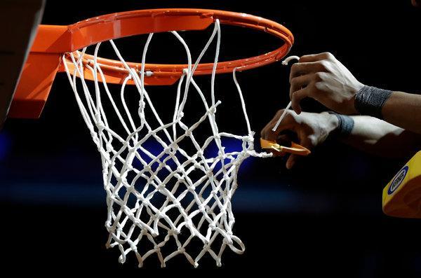 NCAA basketball championship point spread