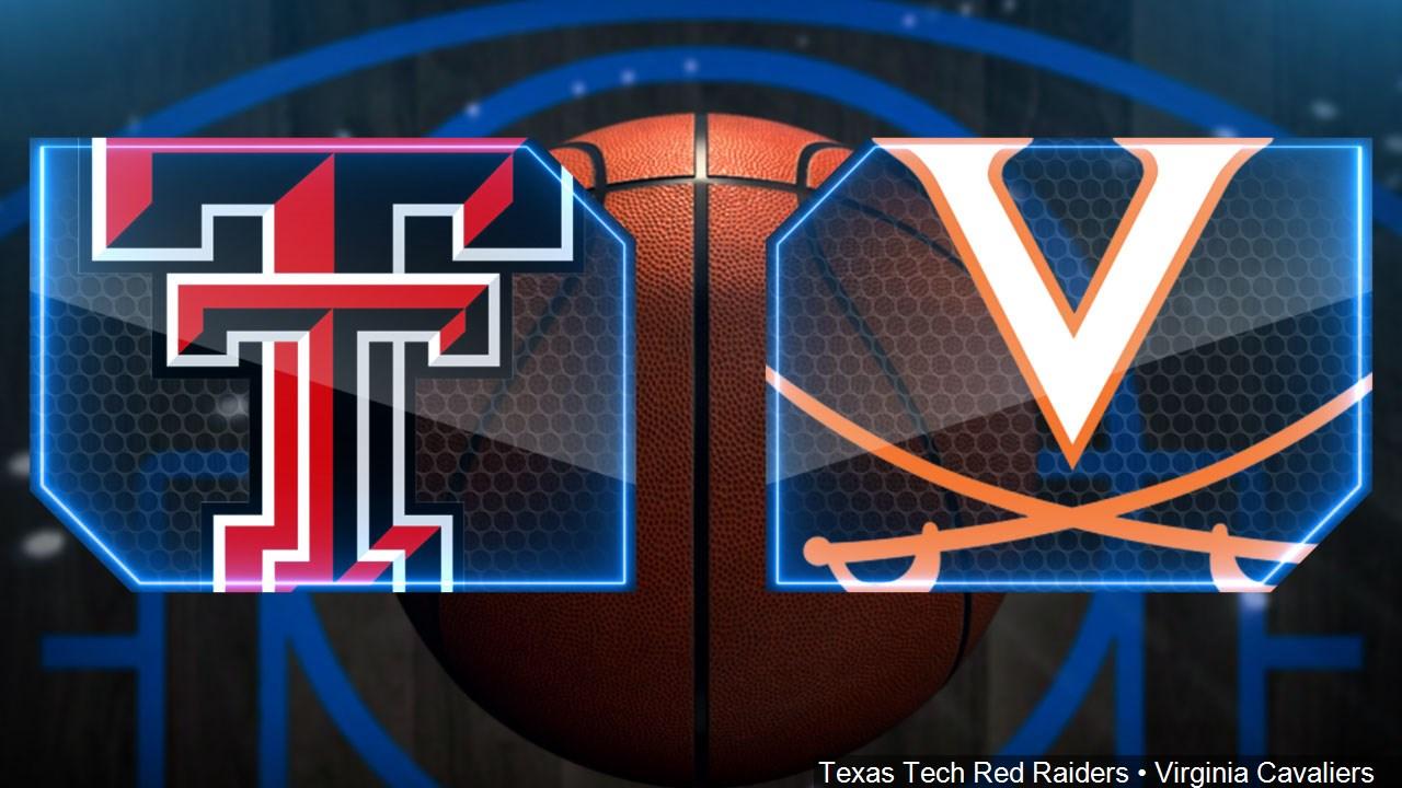 texas tech vs Virginia betting report