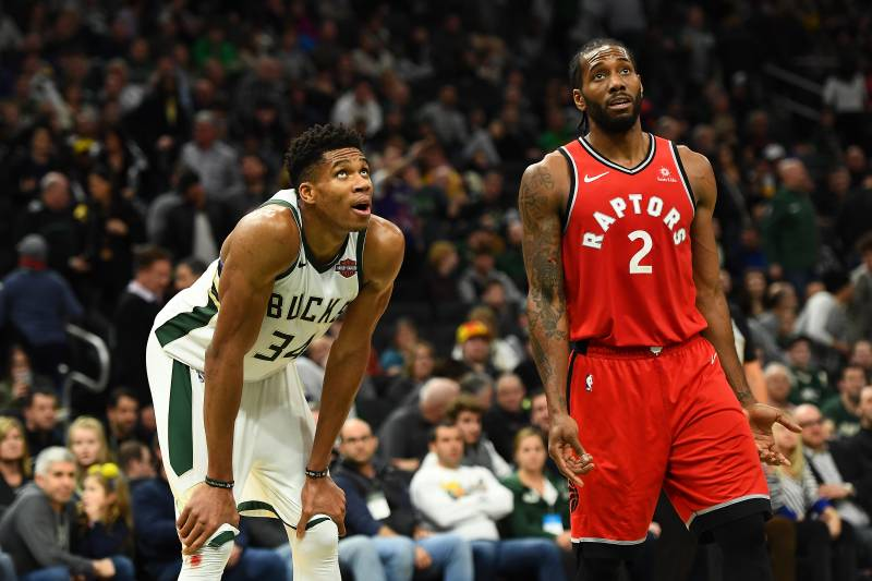bucks raptors series price