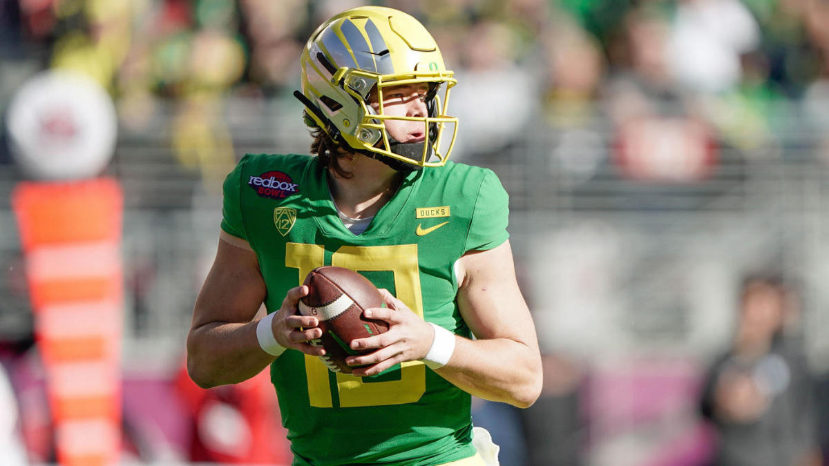 Oregon team Preview