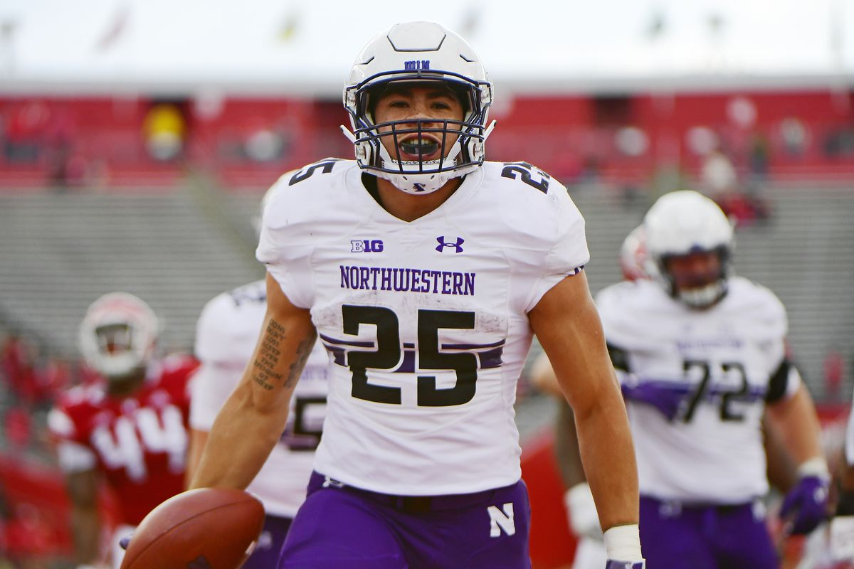 2019 Northwestern football preview