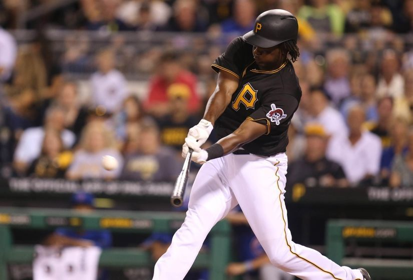 Josh Bell Home Run Derby Odds
