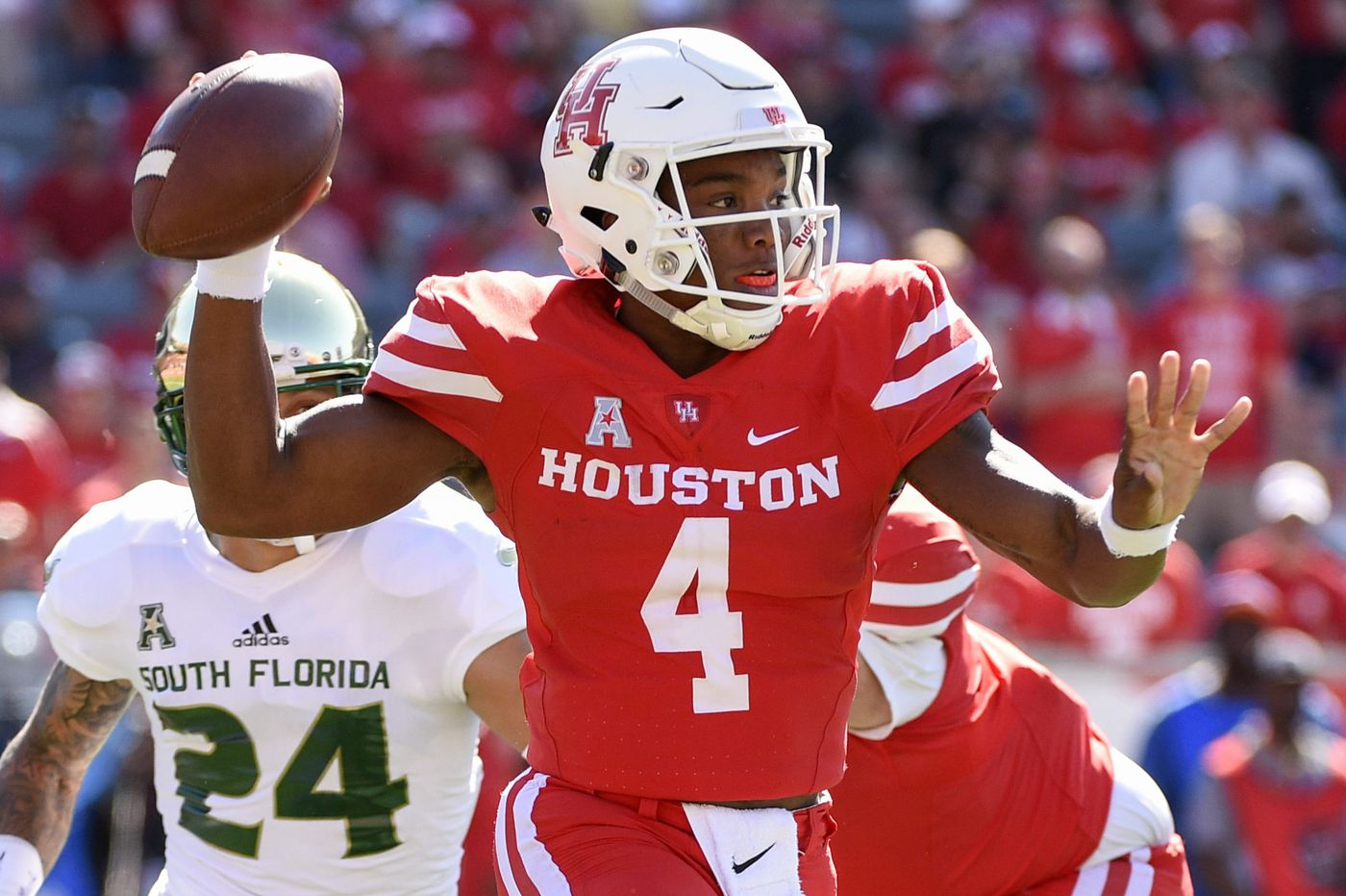 Houston Cougars preview 2019
