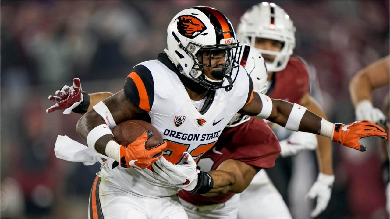 Oregon State team preview for the year 2019