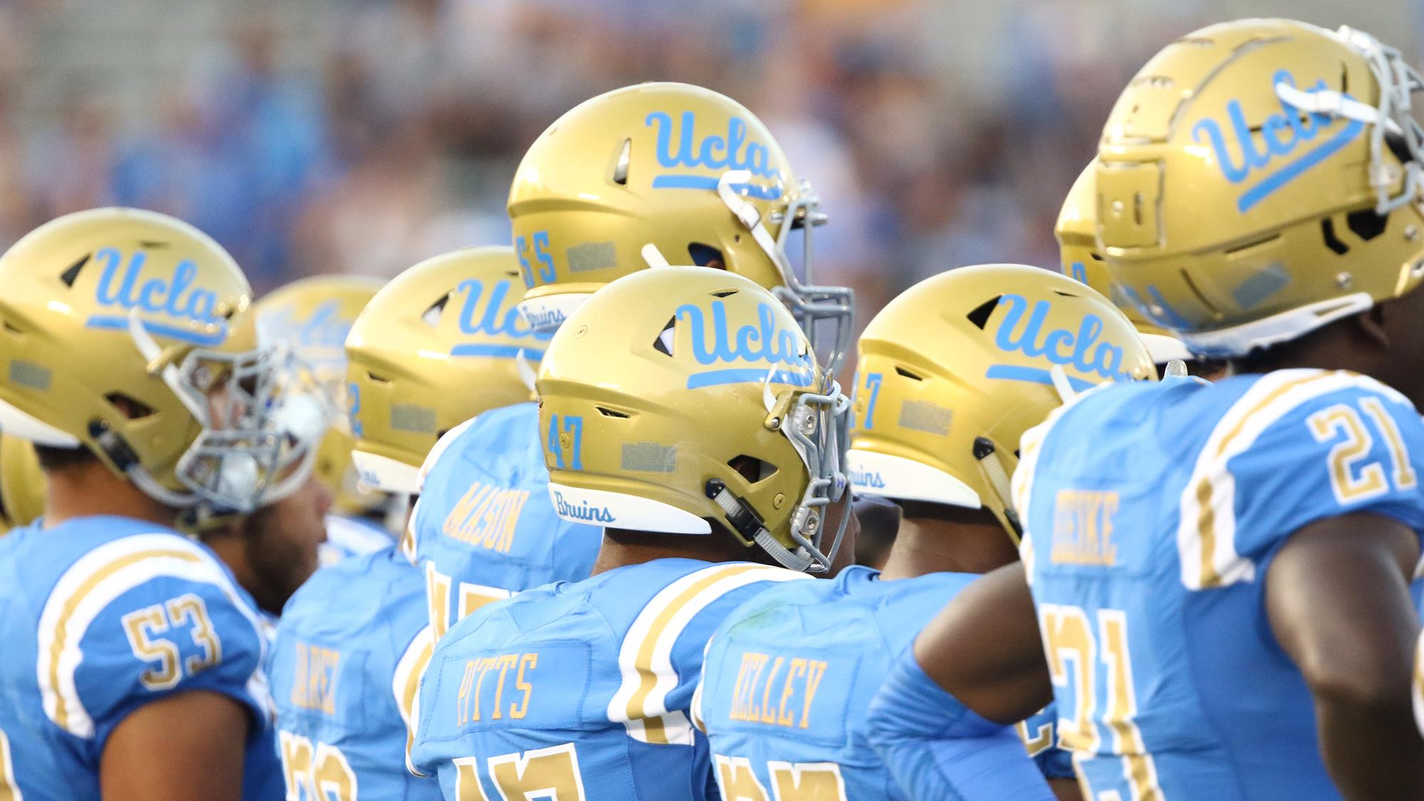 UCLA 2019 preview and prediction