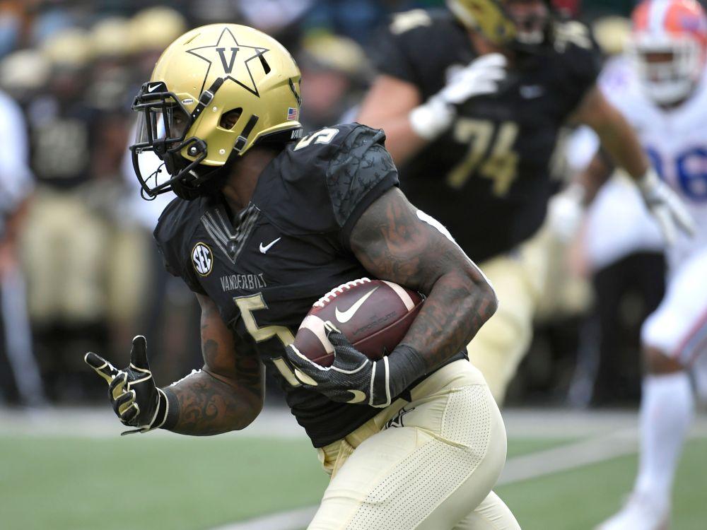 Vanderbilt team preview 2019
