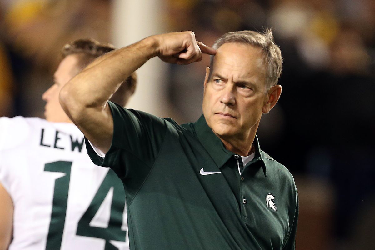 Michigan State football preview