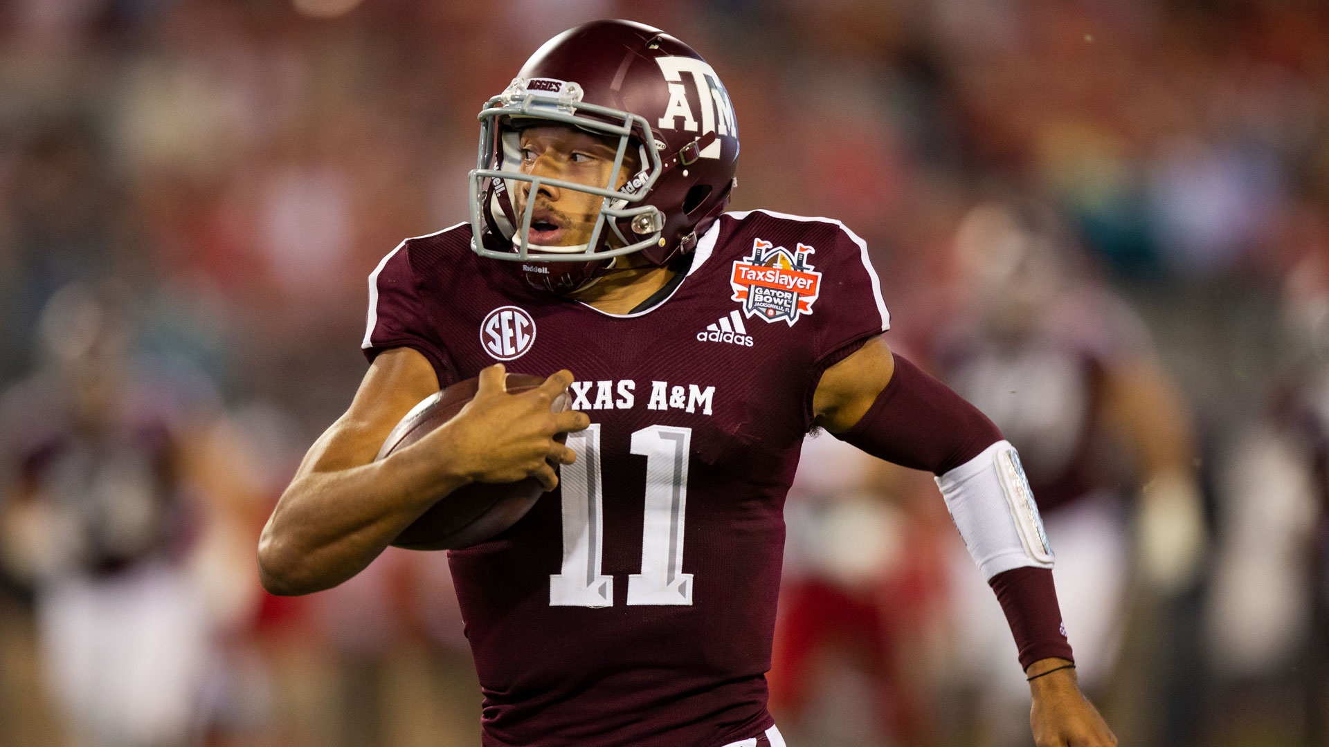 Texas A&M Preview 2019