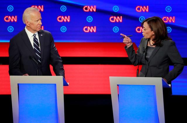 democrat candidate odds