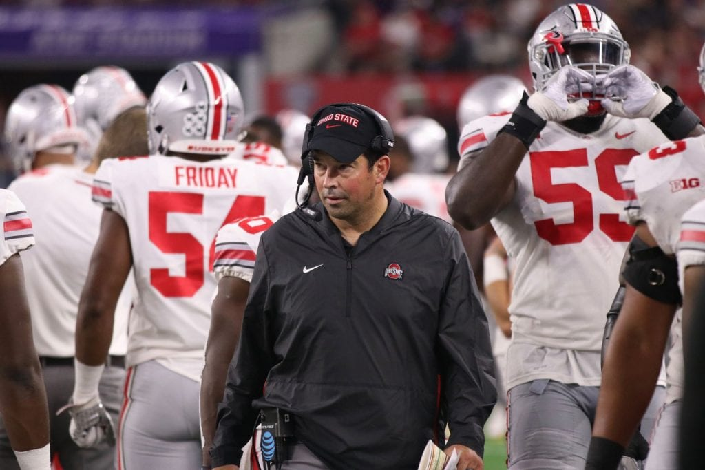 Ohio State Football Preview for 2019 1