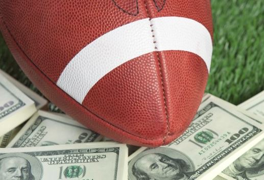 betting report nfl week 1