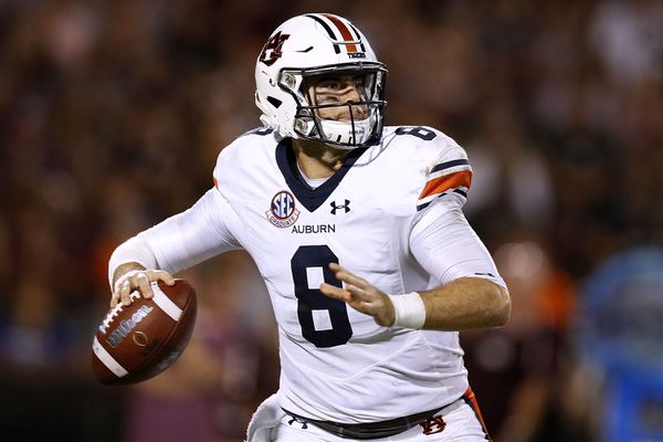 Auburn odds to win championship increase