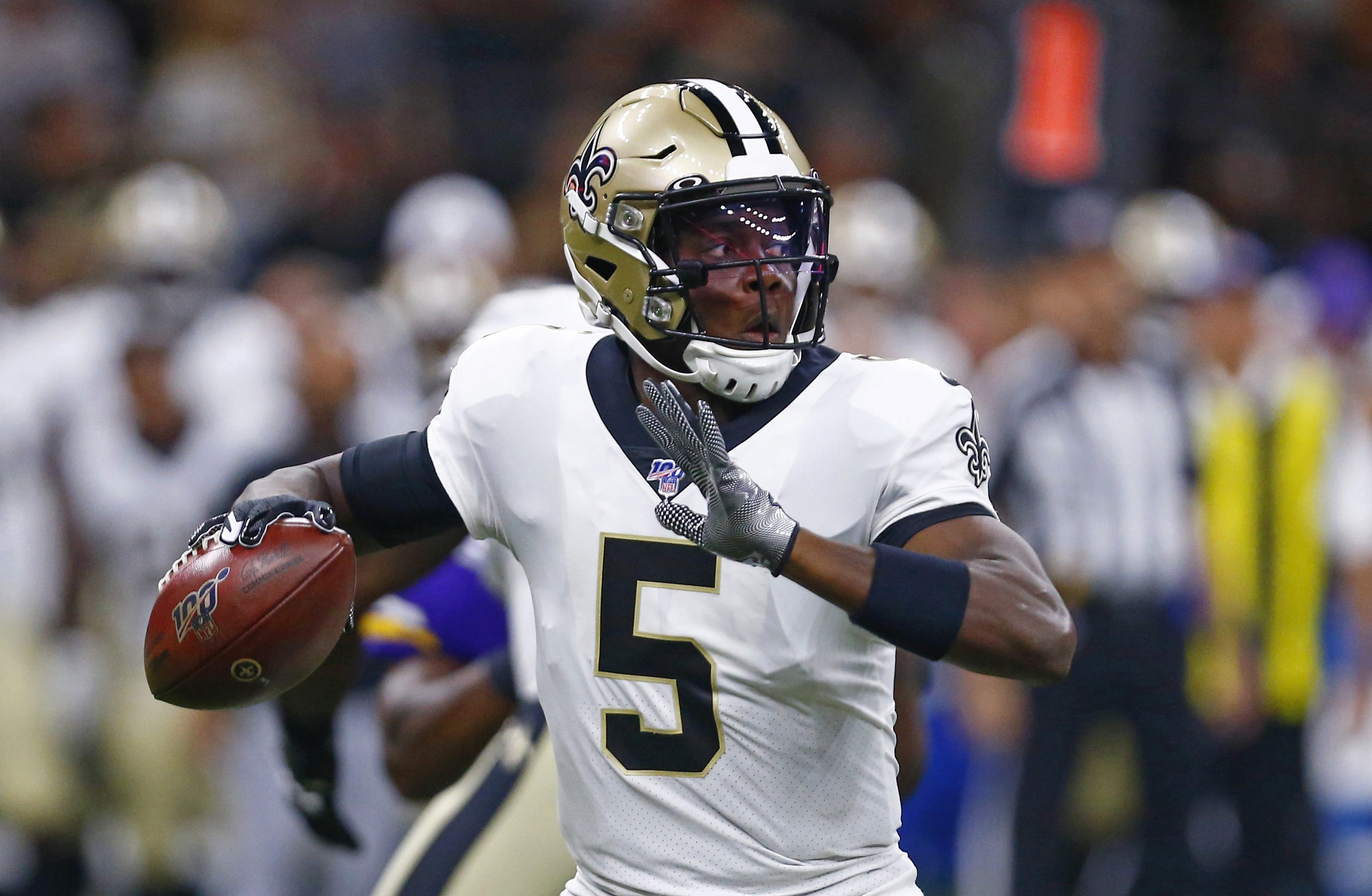 Saints Super Bowl Odds improve