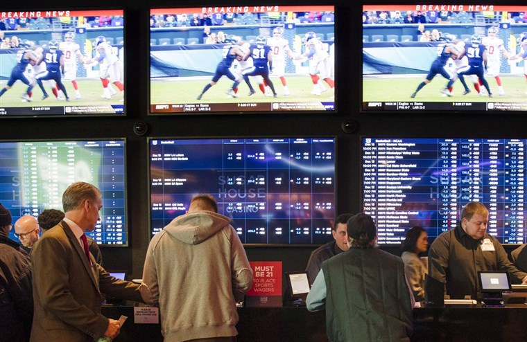 common myths and mistakes with sports betting