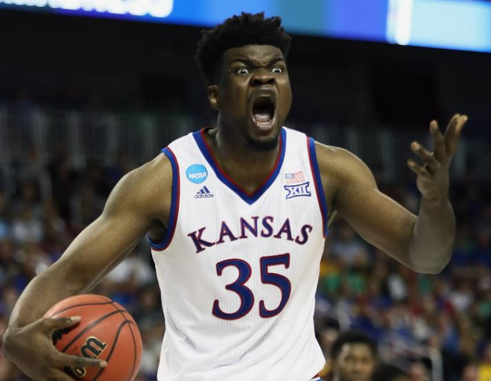 Kansas at Oklahoma State free pick