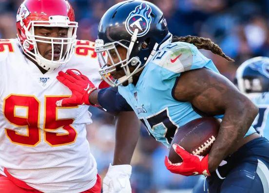 Titans vs Chiefs Free Pick