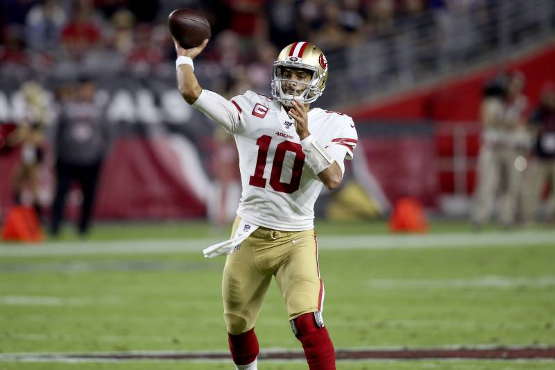 NFC division odds betting report